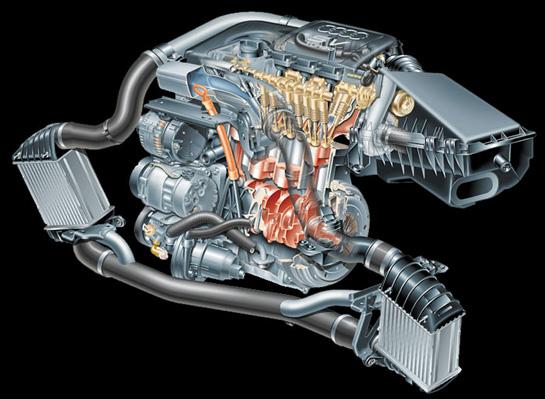 Enginevi Vi on Audi Tt Engine Diagram