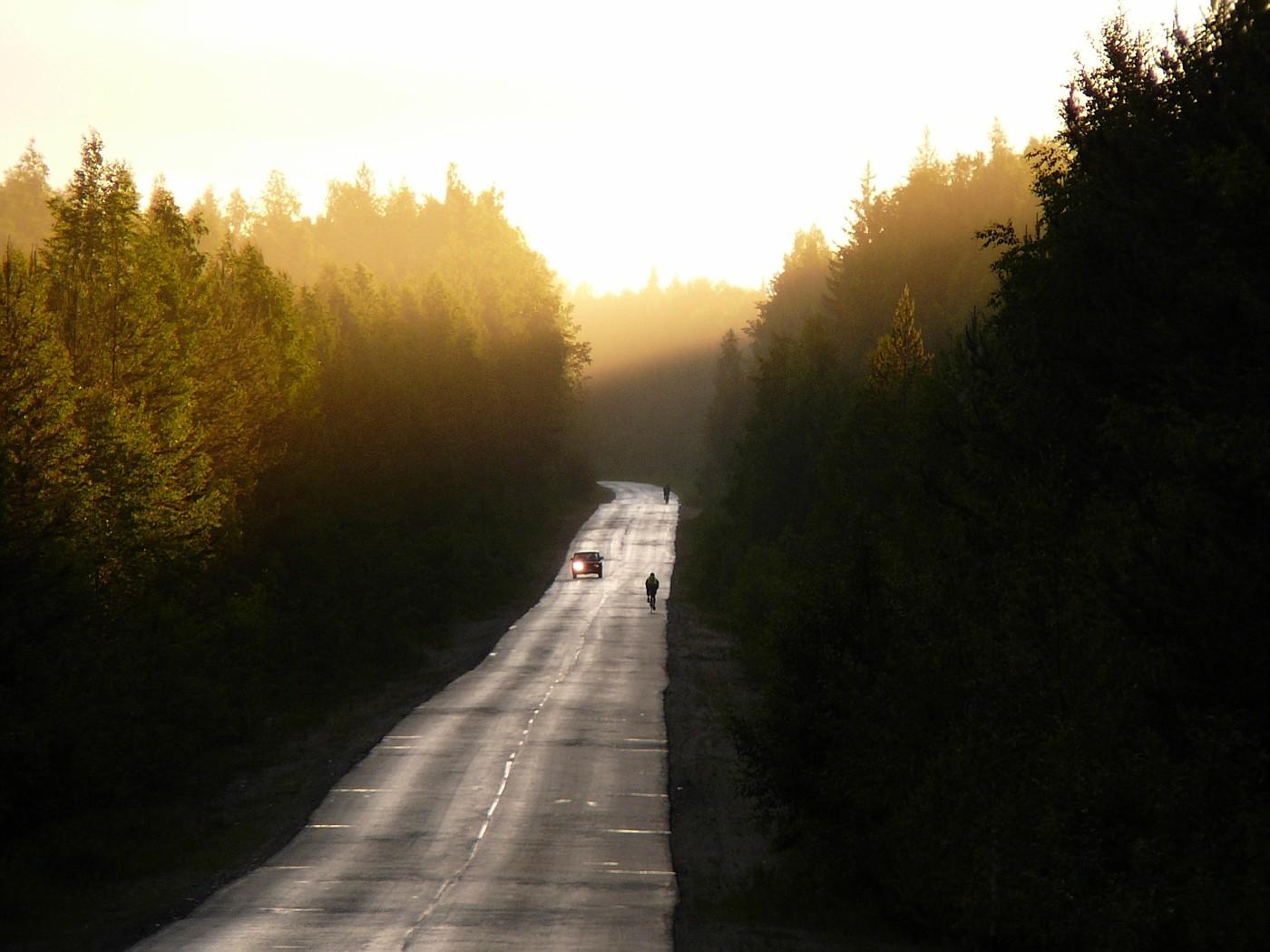 Karelische Straße
