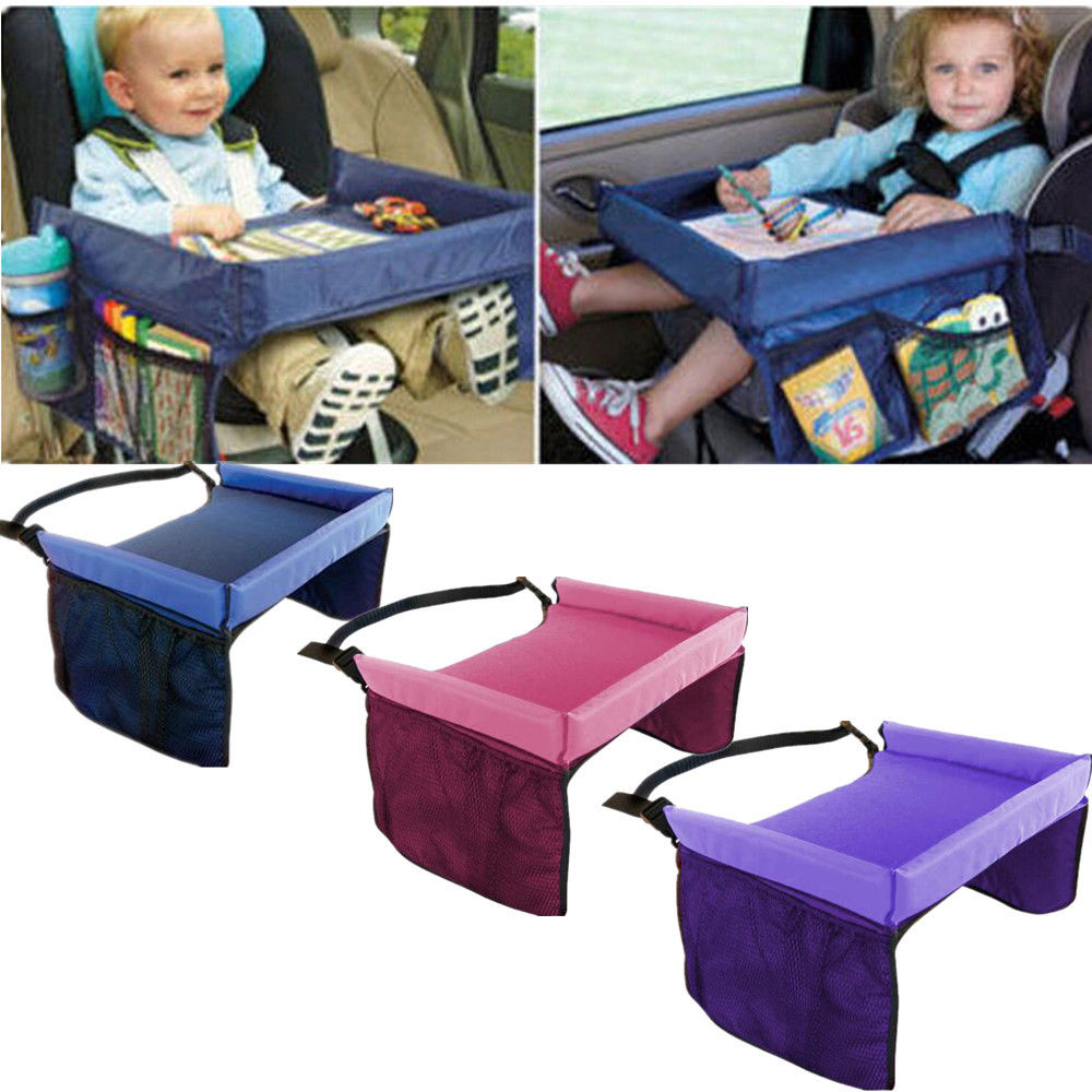 Looking For Kids Waterproof Snack Car Seat Table Play Travel Tray Drawing Board Then Read Look No Further
