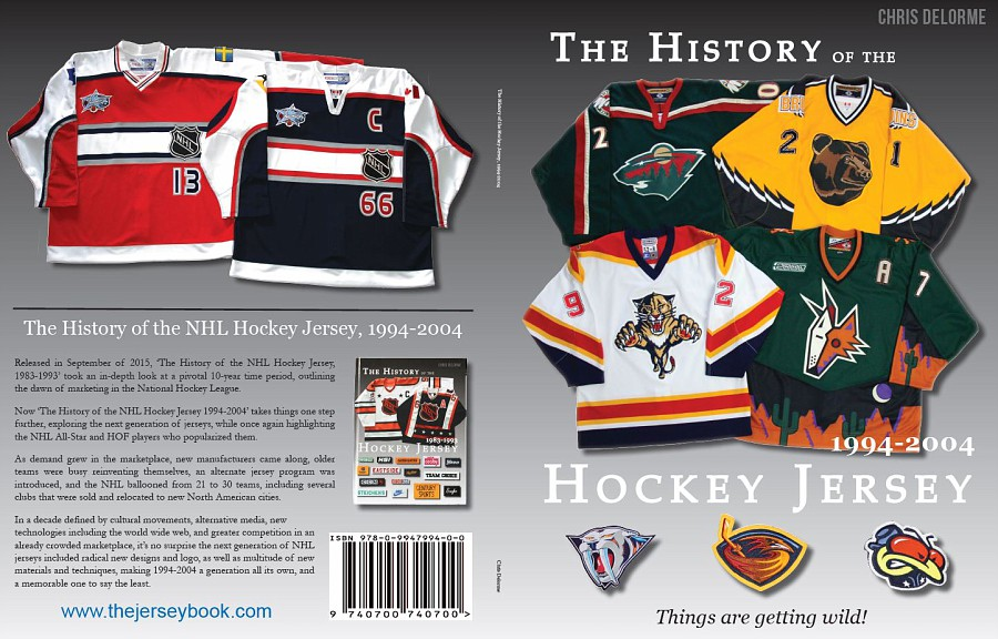 nhl jersey supplier