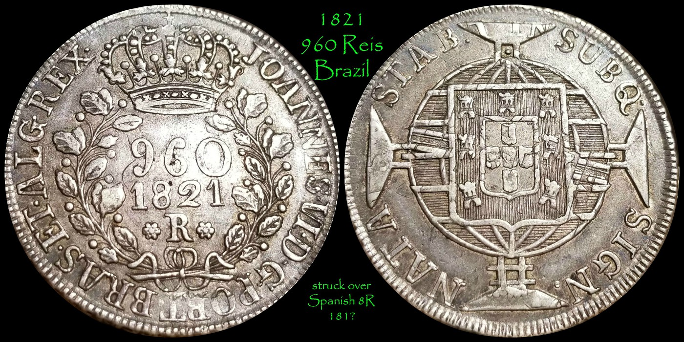 coins with crowns on them