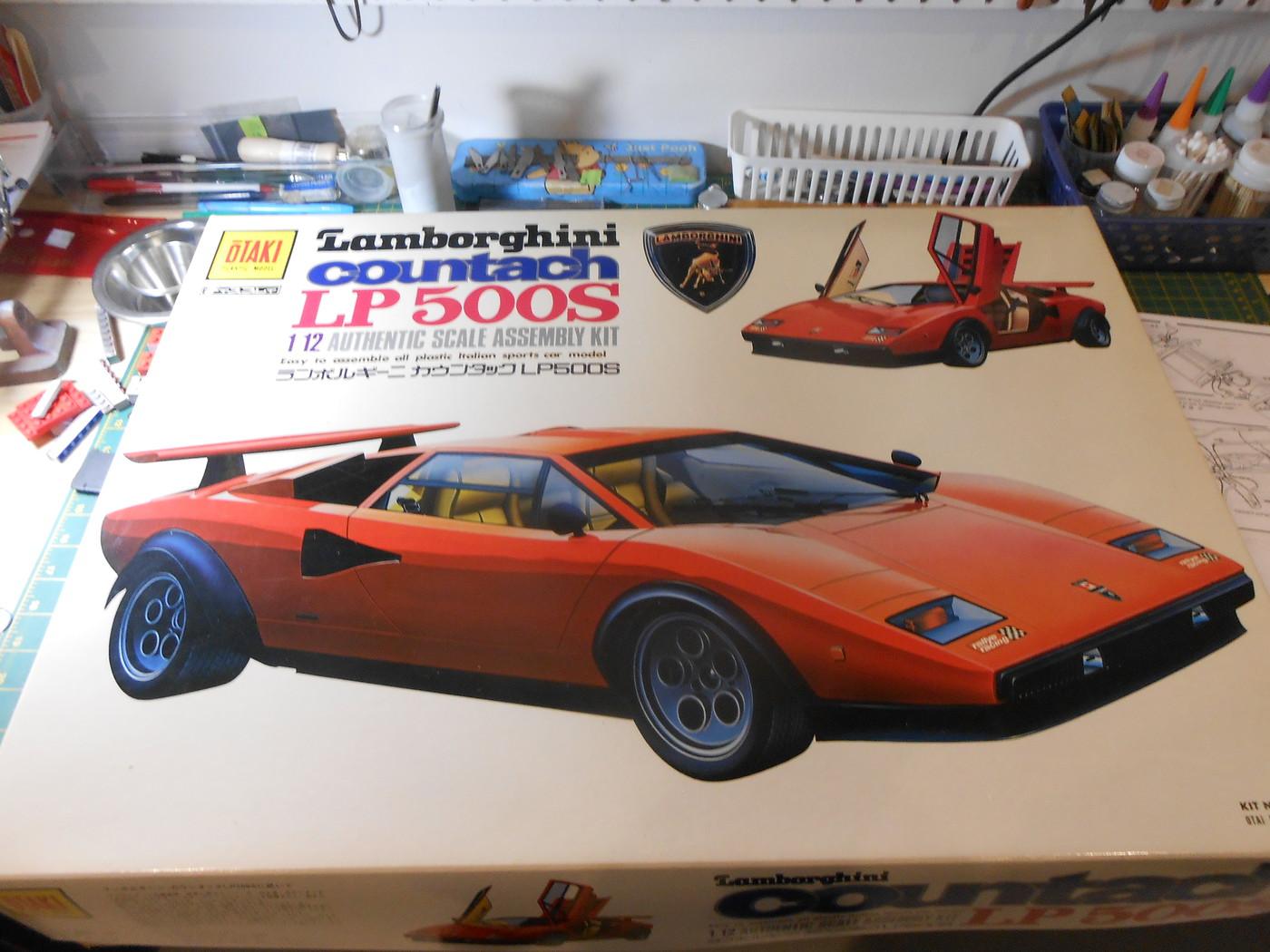 Lamborghini Countach LP500S 1/12 2v2EAr1NqxaTfRW