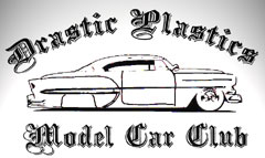 The Drastic Plastics Model Car Club