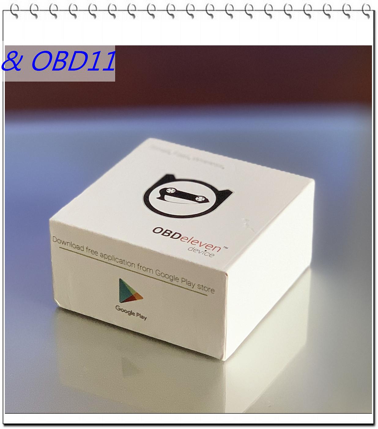 VW VCDS & OBDEleven