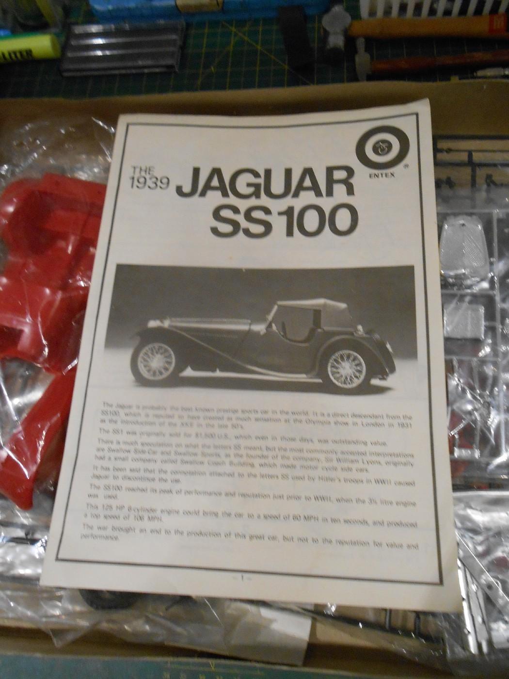 1939 Jaguar SS 100  2v2EQRzjzxaTfRW