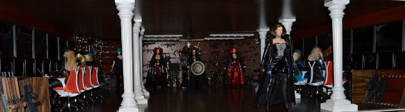 Diorama - Lady Death's Christmas present and part 02 The Conclusion New photos on 1/10/2019 2v2EZ9P4gxAChVk