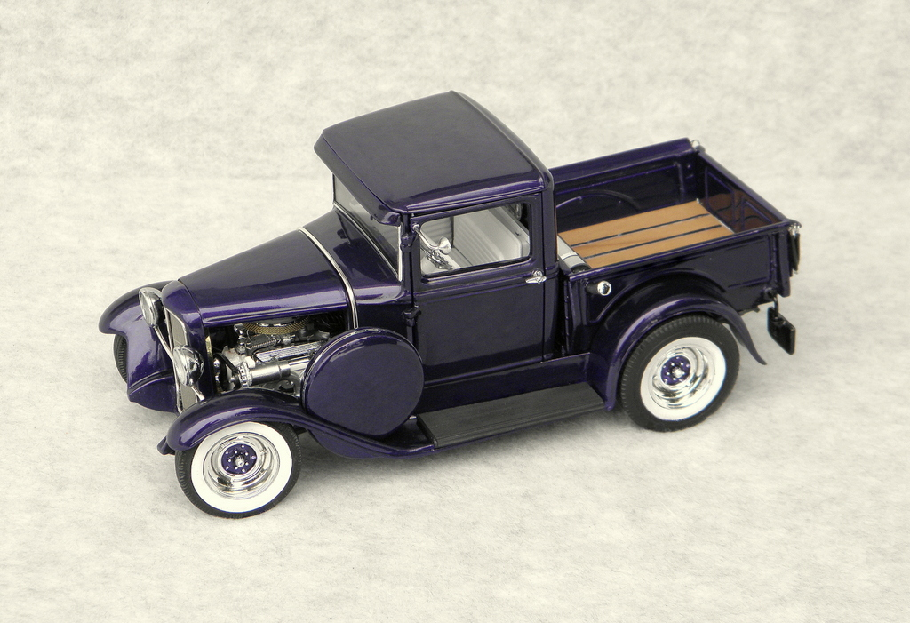Diecast Forums 1:24, 1:18, 1:43 scales  - (PICS) 1/24 '31