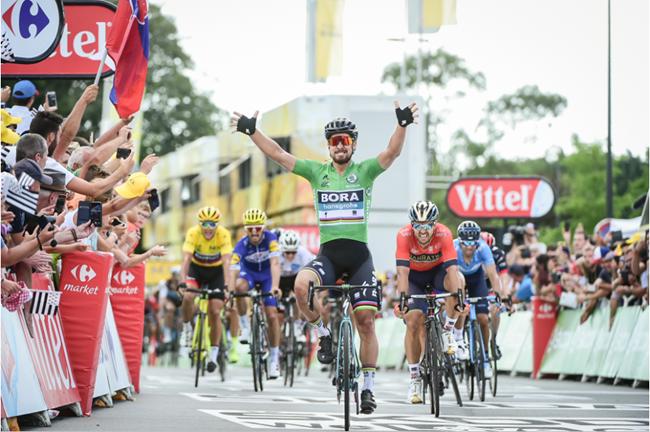 2018 Tour de France Sagan Stage 5