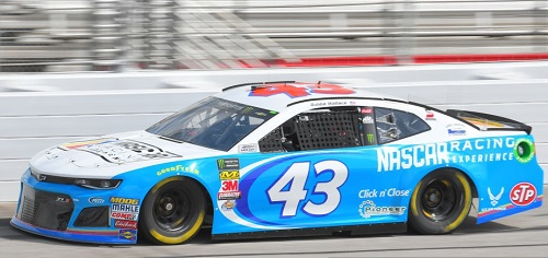 43 Nascar Experience Bubba Wallace 2018 Camaro Mpr Other Brands