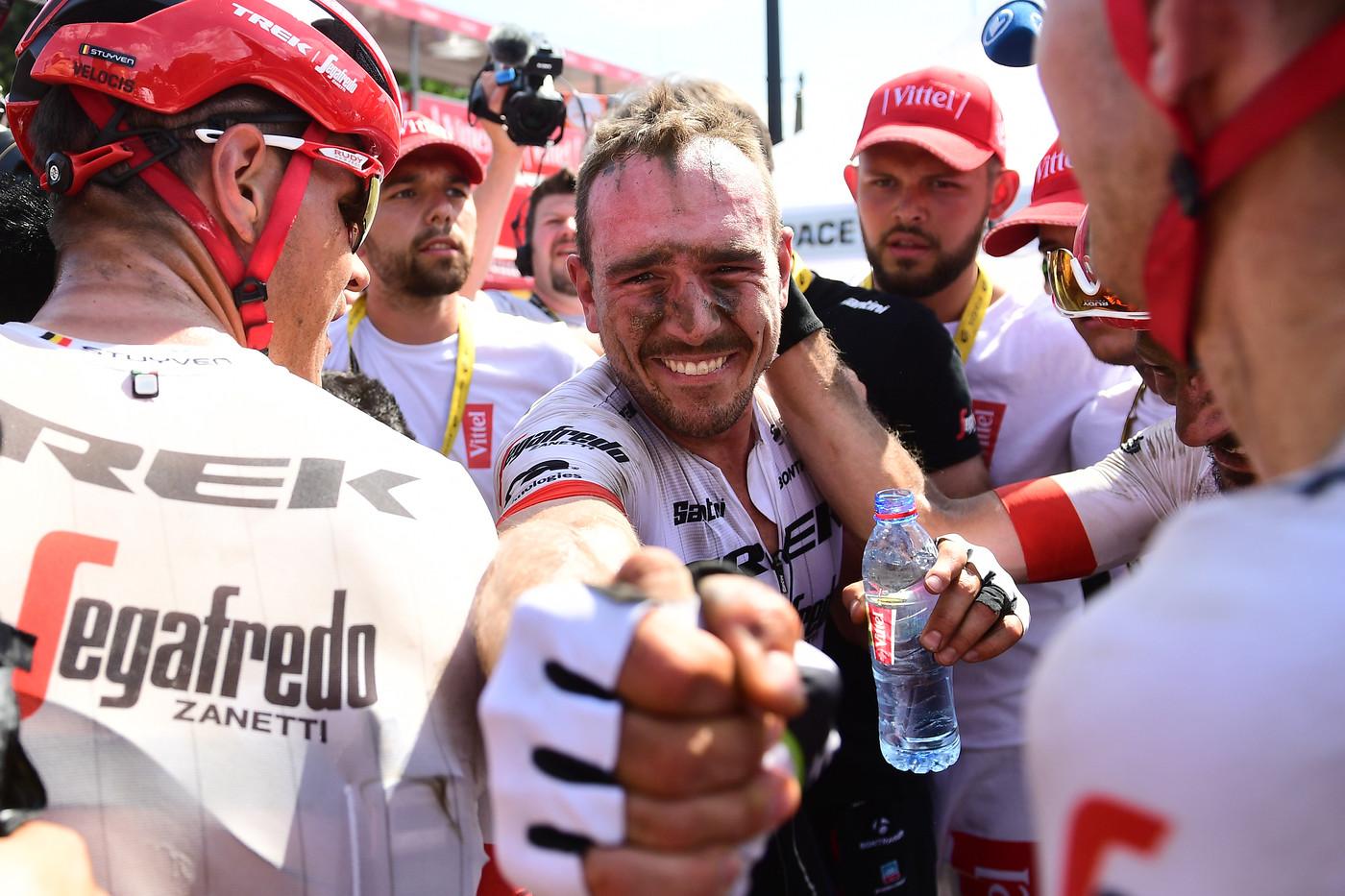 2018 Tour de France  John Degenkolb