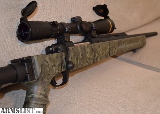 Repost: The Guerrilla Sniper Project | Western Rifle