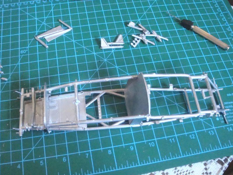 MFH Ferrari 156 2v2JWTKSMxHpLjS