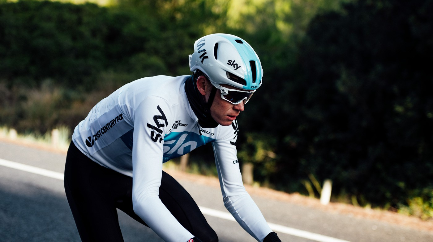 Froome to kick-start cycling season in Spain next week