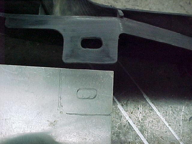 AstroSafari com • Fixing broken headlight bezel tabs