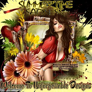 Unforgettable Designs
