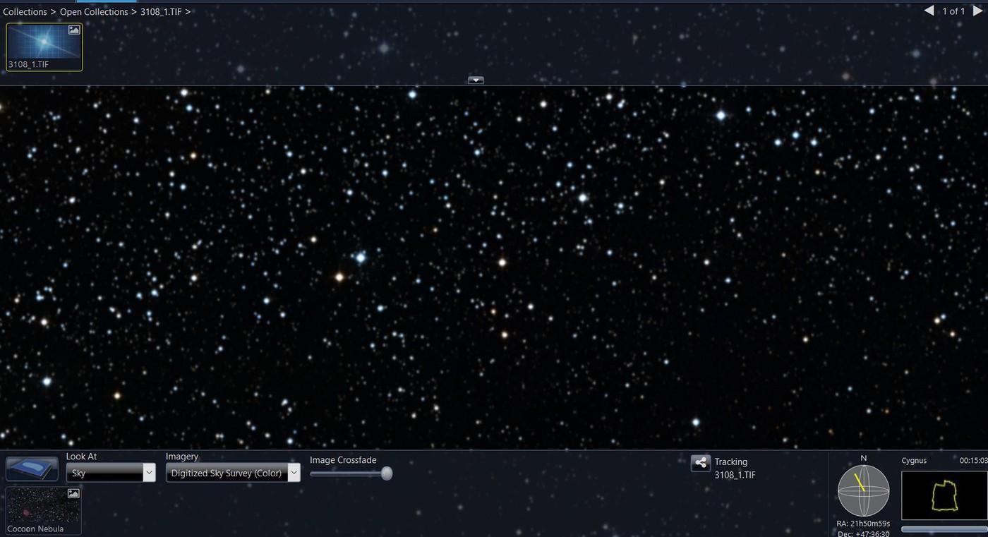 Altaïr : GPCAM 290C 2v2JyhvbgxJtEmP