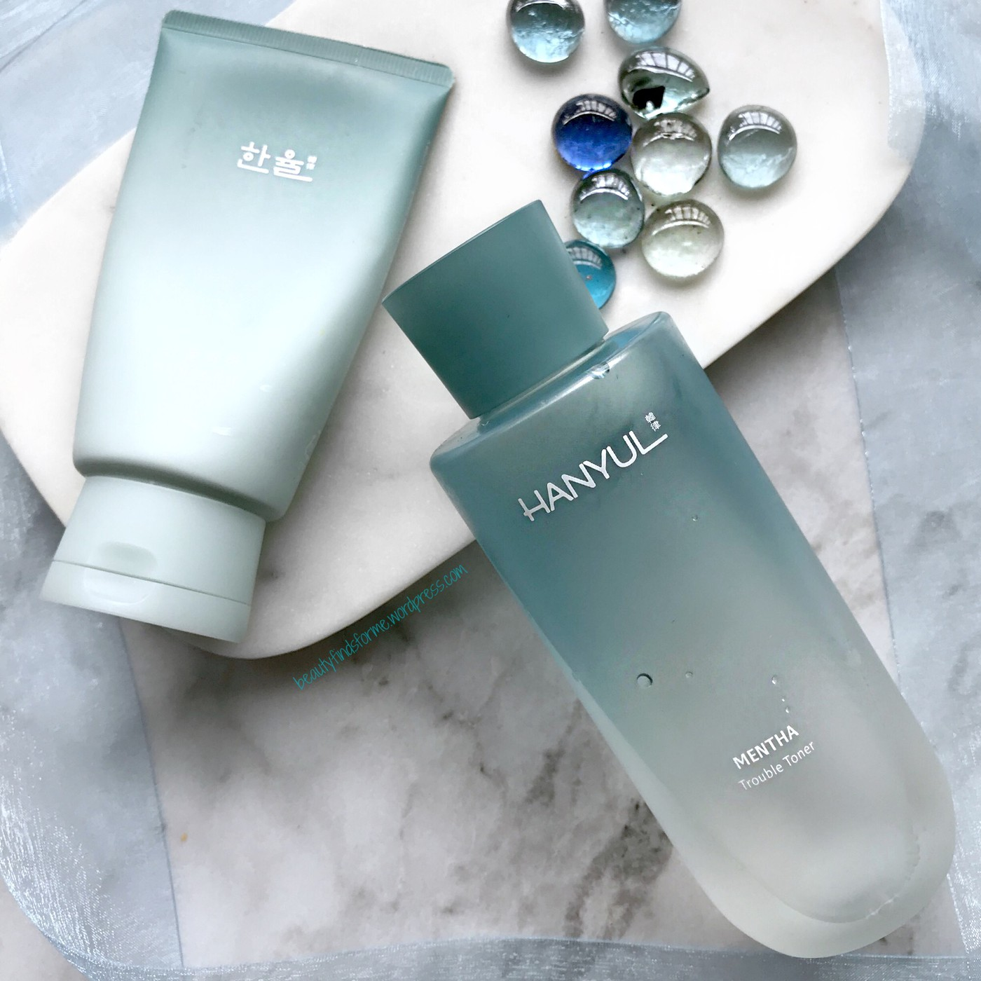 Hanyul is part of the Amore Pacific family and you can find their products at BeautyTap, formally W2Beauty. Hanyul is their line of Traditional Korean ...