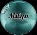 Smilyn Avatar