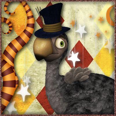 Dodo avatar