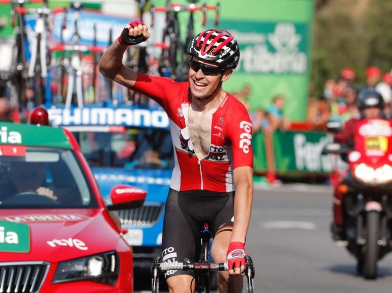 Froome S16