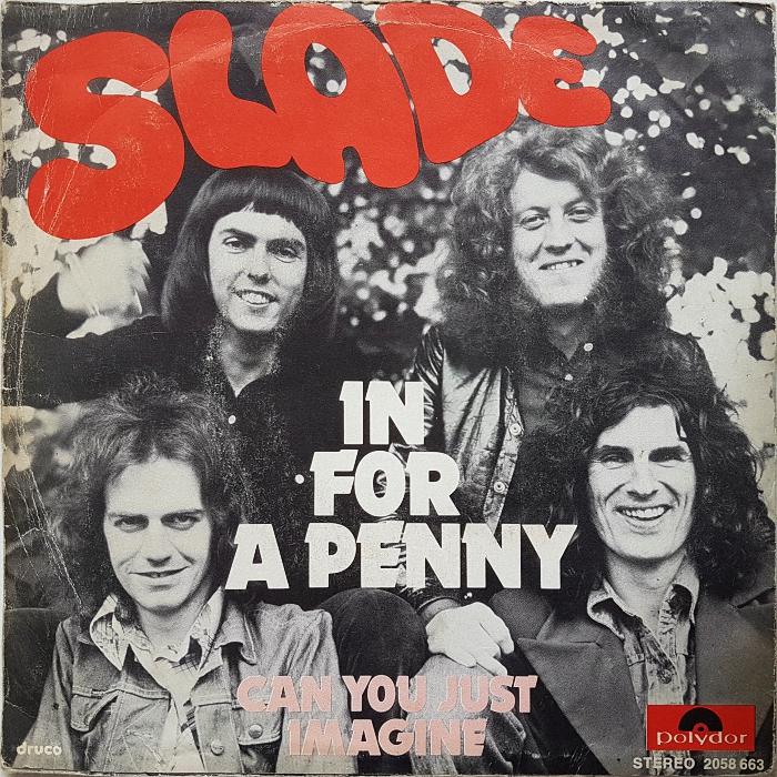 Slade In For A Penny Belgium back v2